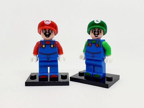 Mario Bros Set