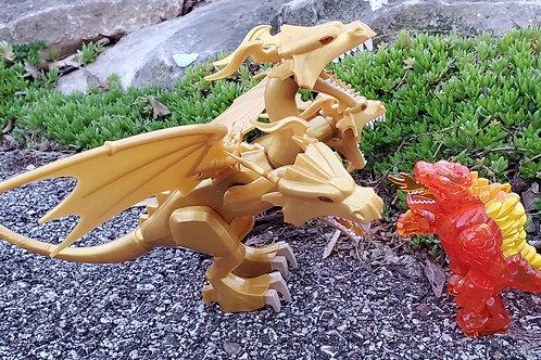 Godzilla vs. Ghidorah Set
