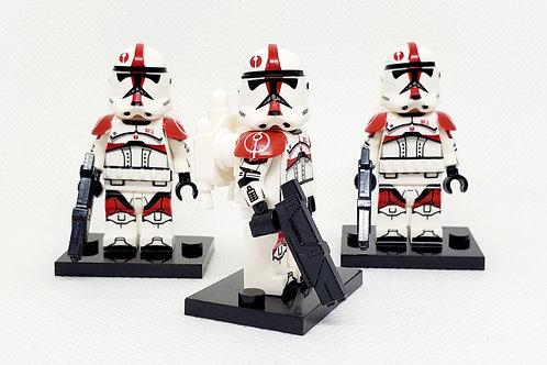 Clone 3-Pack (Red 1)