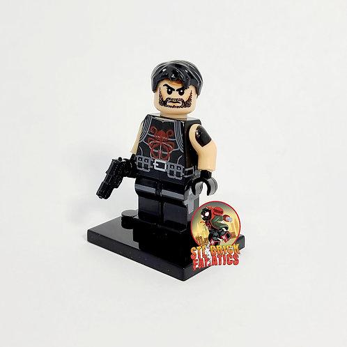 The Punisher (Hydra)
