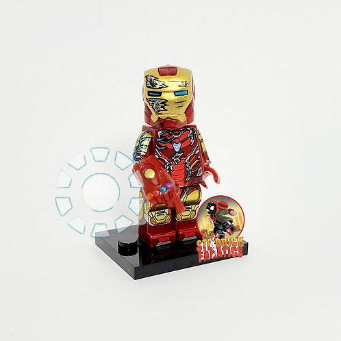 Iron Man (Oh Snap!)