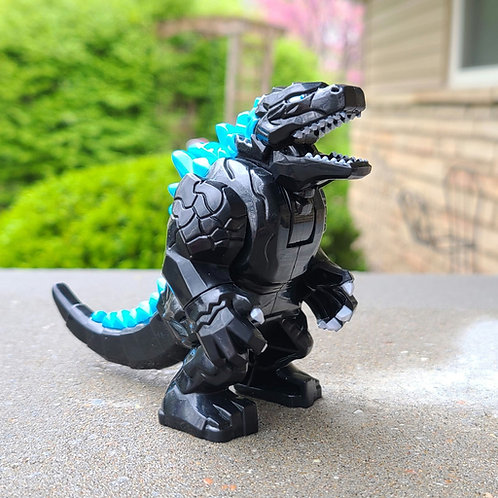 Godzilla Big Fig (Tokyo)