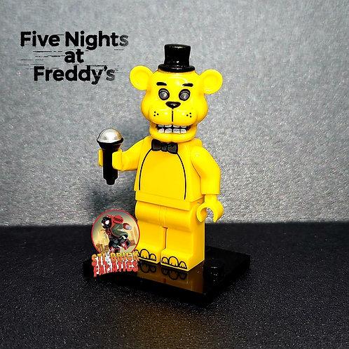 Golden Freddy FNAF