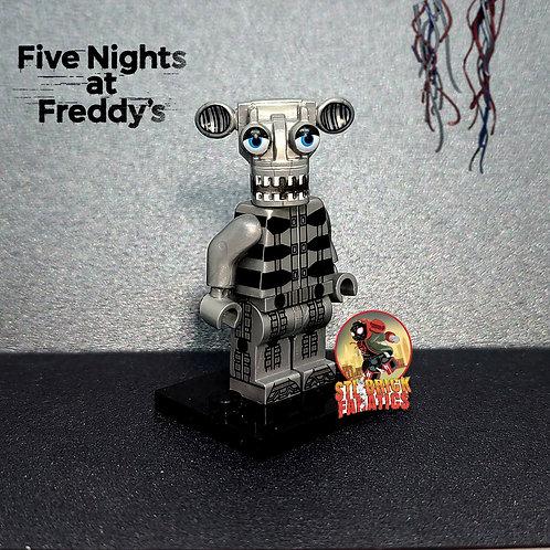 Henry's Robot FNAF
