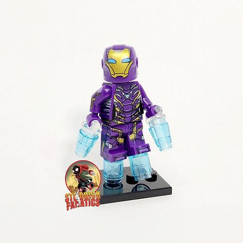 Rescue (Purple)