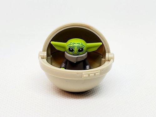 Baby Yoda (beige) The Child