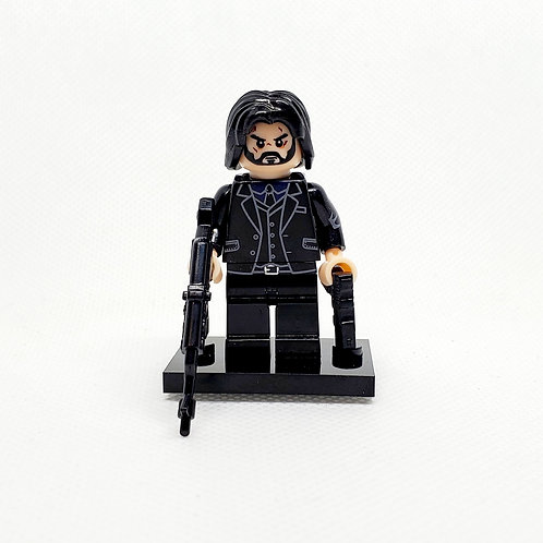 John Wick (The Boogeyman)