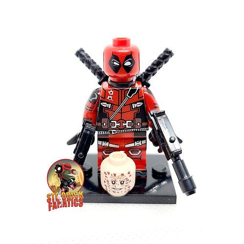 Deadpool (Classic Red)