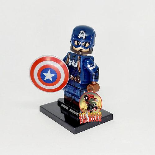 Captain America (Airborne)