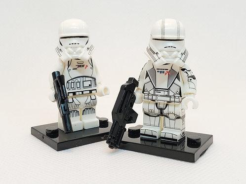 First Order Jet Trooper Set