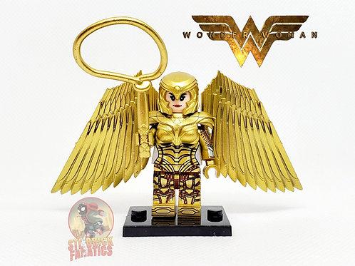 Wonder Woman 1984 (Golden Eagle Armor)