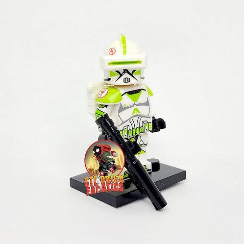 Captain Lock (CC-4142)