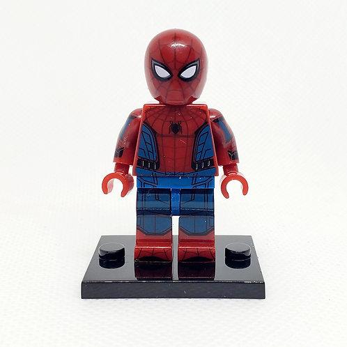 Spiderman (Modified Headpiece)