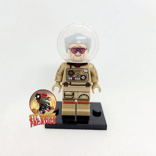 Stan Lee (Guardians Cameo)