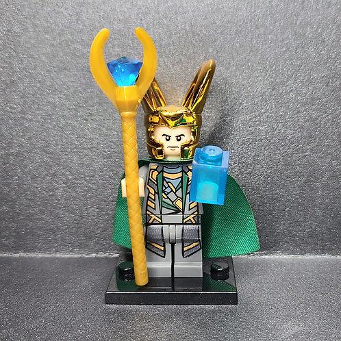 Loki (Bling)