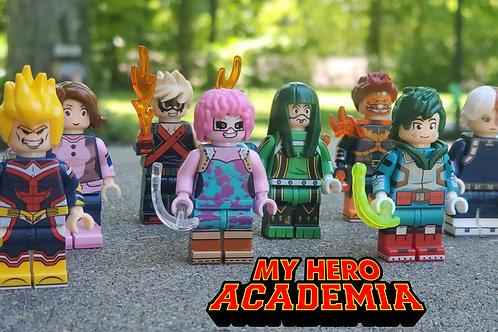 My Hero Academia Set (8)