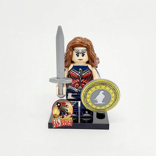 Wonder Woman (Snyder Alternate)
