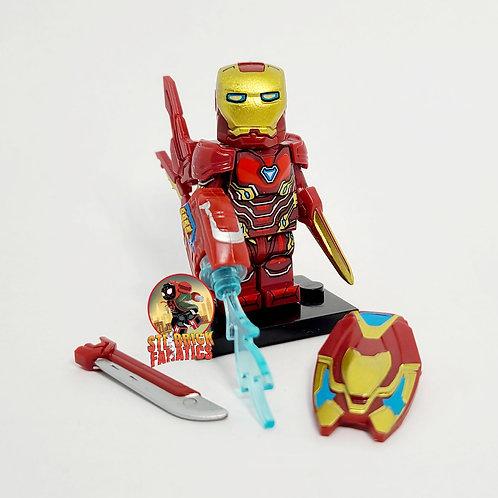 Iron Man MK-50 (Infinity Wars)