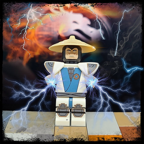 Lord Raiden (Mortal Kombat)