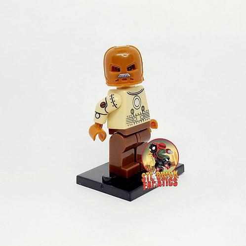 Iron Stan (Stan Lee)