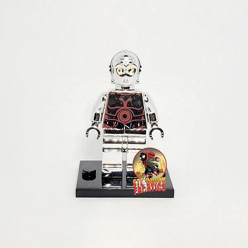 C-3PO (Chromed)