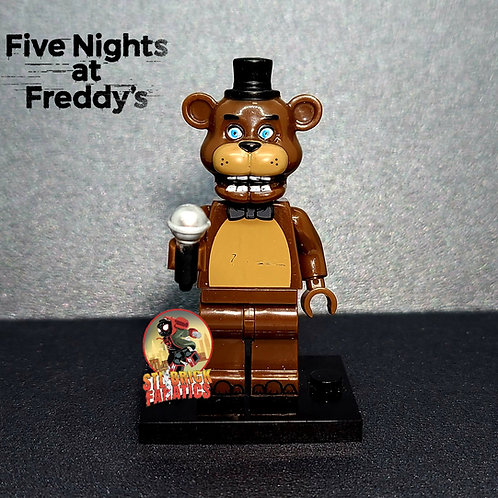Freddy Fazbear FNAF