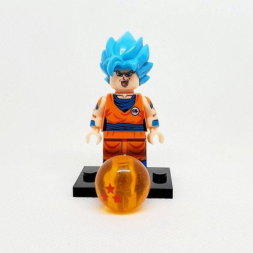 Goku (Blue)
