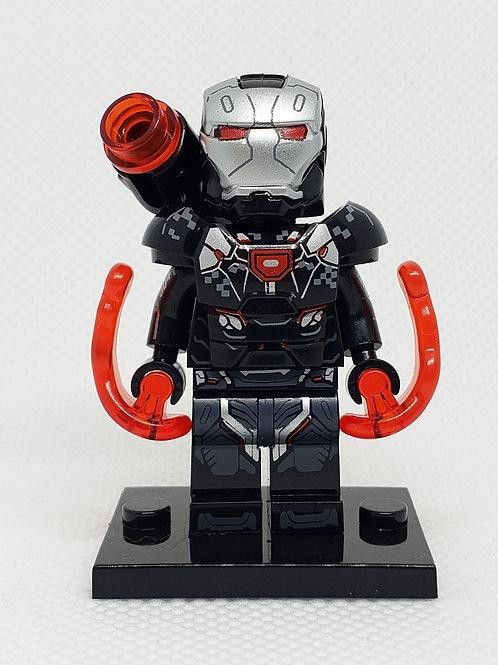 War Machine (Black Armored)