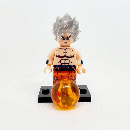 Goku (Clear)