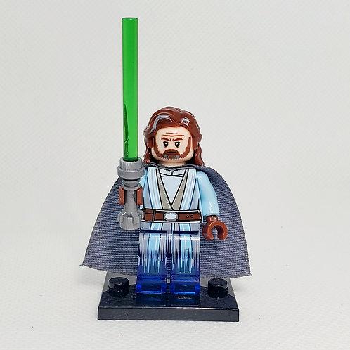 Luke (Force Ghost)