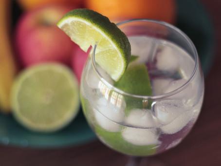Les Incroyables Cocktails MysTea!