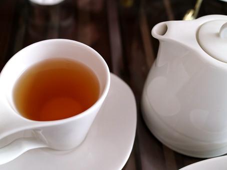 Crème de thé au jasmin