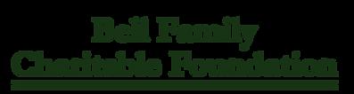 Bell Family Charitable Foundation Logo.p