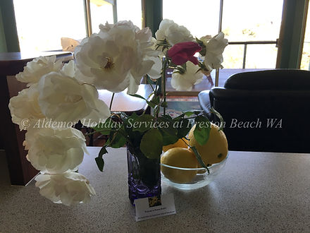 Preston Beach Welcome Gift