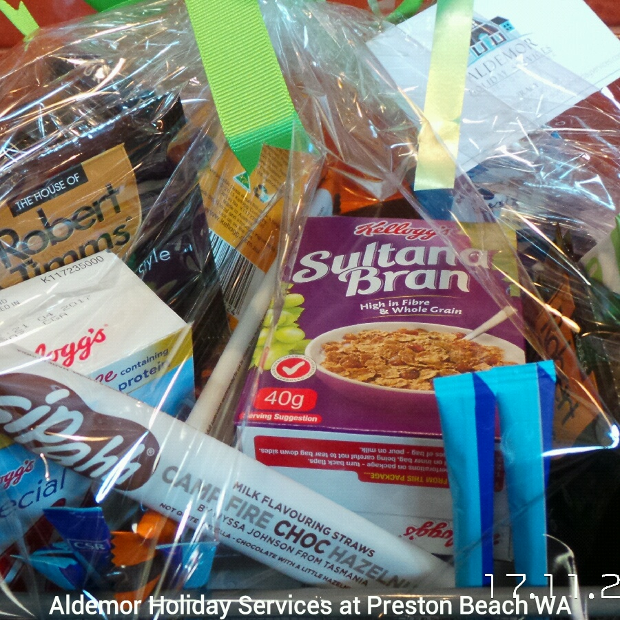 Kitchen Tea Venues Pretoria North: Aldemor Preston Beach Holiday Services And Accommodation WA