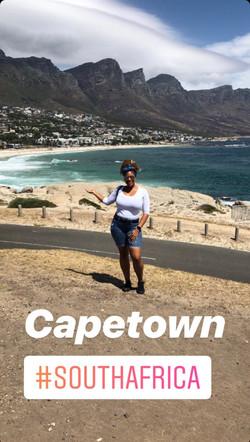 Capetown S.A.