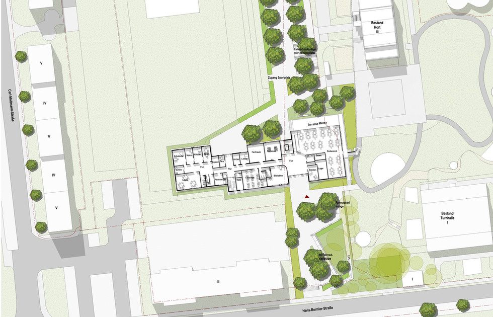2020-09-10 - Entwurfsplanung - Umgebungs