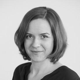 Kendra Pflücker