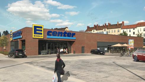 E-Center Schnellerstraße