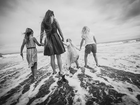 """Life at the Beach"""