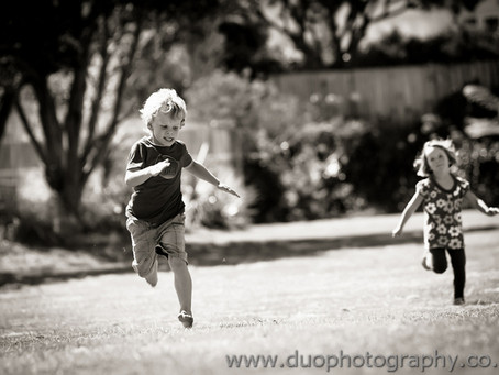 Capturing Precious Moments