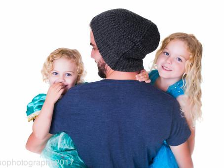 Fun Father-Daughter Activities