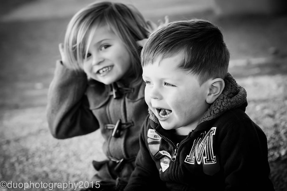wellington, duo photography, family, portrait, kids