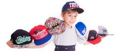 Riley's Hats!
