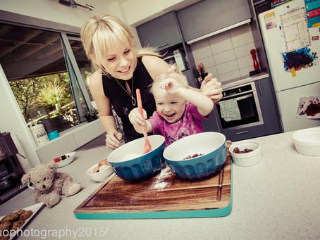 Little Pizzas Let Kids Explore Creative Cooking