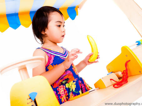 Getting Your Kids to Eat Healthy Food