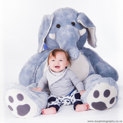 My best friend Big Elephant!