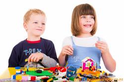 Building Blocks of Siblings