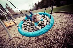 Best Spot on the Playground
