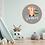 Thumbnail: Geboortedecoratiebord 30